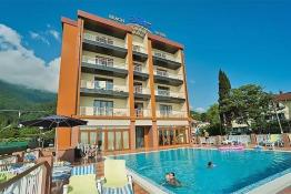 "Отель ""Alex Resort & SPA"" ( бывш. Alex Beach) 4*"